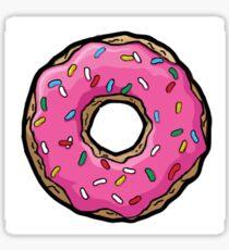 Donut Tumblr Dessin: Stickers | Redbubble