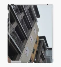 Rise to the top iPad Case/Skin