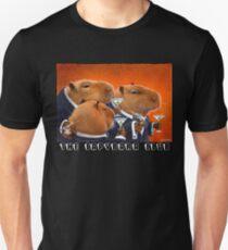 Will Bullas tee / The Capybara Club... T-Shirt