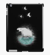Kuma iPad Case/Skin