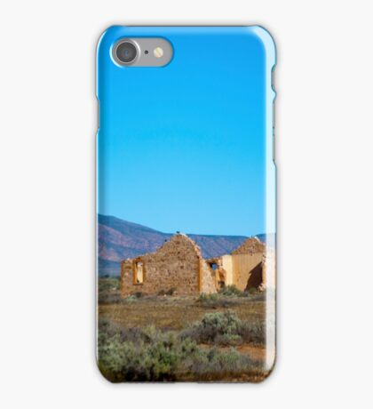 Flinders Ranges iPhone Case/Skin