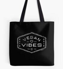 Vegan Vibes Tote Bag