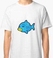 cartoon fish Classic T-Shirt