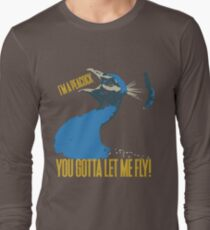 Let Me Fly T-Shirt