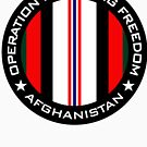 Operation Enduring Freedom - Afghanistan by jcmeyer