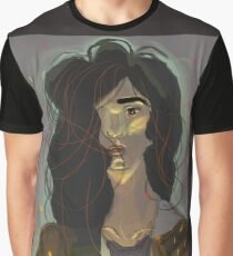 Earth Shock Graphic T-Shirt