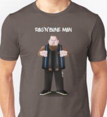 Rag'N'Bone Man caricature T-Shirt