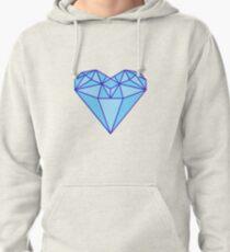 Love Diamond Pullover Hoodie
