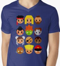 Street Fighter 2 Mini T-Shirt