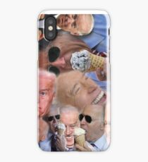 Joe Biden Collage? iPhone Case/Skin