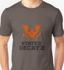 State of Decay 2 Unisex T-Shirt