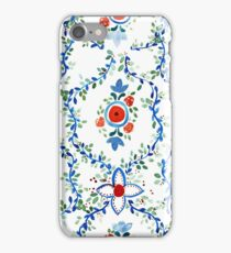 Thai Tile Print iPhone Case/Skin
