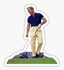 Arnold Palmer PGA TOUR Golf Legend  Sticker