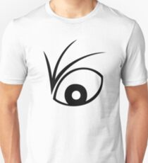 A Series of Unfortunate Events Eye T-Shirt