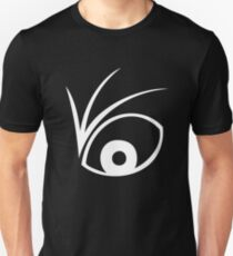 A Series of Unfortunate Events Eye (White) T-Shirt