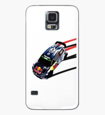 VW WRC 2017 Case/Skin for Samsung Galaxy