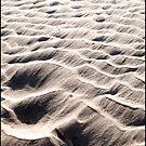 Beach Sandscape by iamelmana