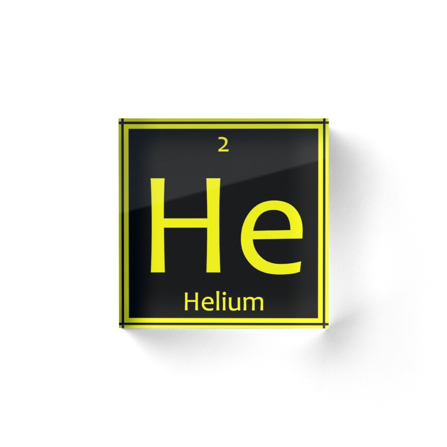 Helium he chemical symbol acrylic blocks by the elements helium he chemical symbol by the elements buycottarizona
