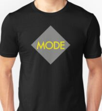 DM MODE 83 Unisex T-Shirt