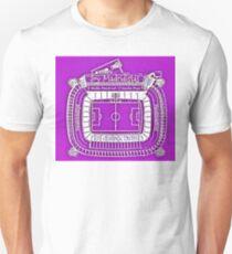 RightOn Madridistas Unisex T-Shirt