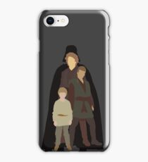 """""""Maybe Vader someday later"""" iPhone Case/Skin"""