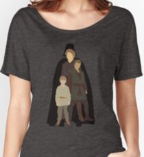 """Maybe Vader someday later"" Women's Relaxed Fit T-Shirt"