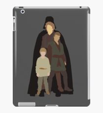 """Maybe Vader someday later"" iPad Case/Skin"