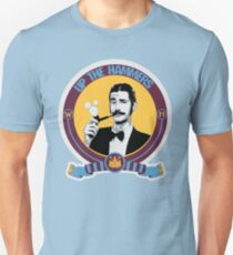 West Ham United up the hammers T-Shirt
