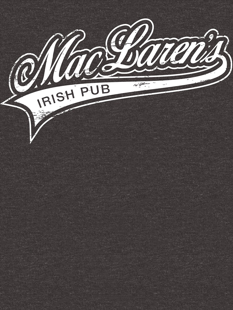 MacLaren's Pub by lisa-richmond