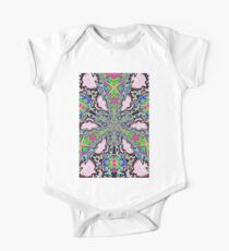 psychedelic radiance Kids Clothes