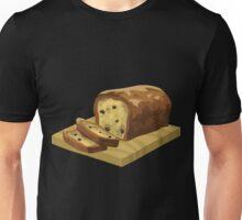 Glitch Food swank zucchini loaf Unisex T-Shirt