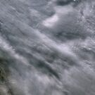 Greenland Ice Sheet and Clouds Satellite Photograph by Jim Plaxco