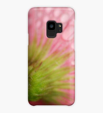 Softly Gerbera Case/Skin for Samsung Galaxy
