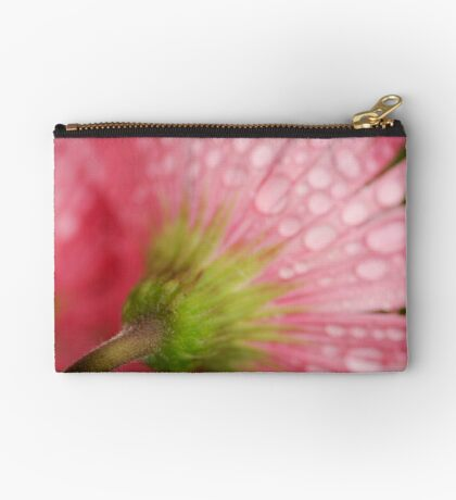 Softly Gerbera Studio Pouch