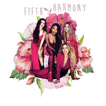 Fifth Harmony - New Beginnings by shaunsuxx