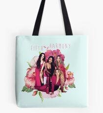 Fifth Harmony - New Beginnings Tote Bag