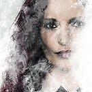 Wentworth - Danielle Cormack (2) by Tarnee
