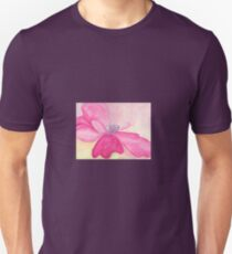 Pretty but Poisonous Windflower T-Shirt