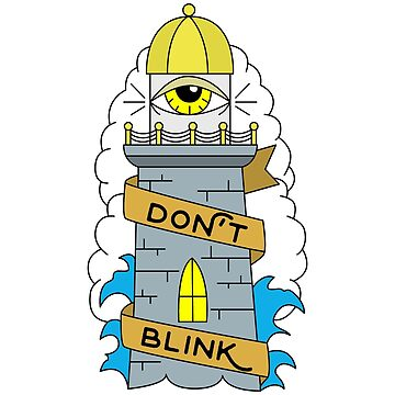 Don't Blink by NomarLugo