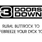 Febreeze Your Dick by Jason Malmberg