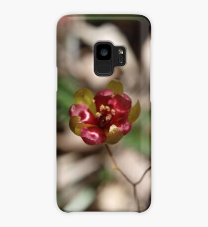 Drosera microphylla (2) Case/Skin for Samsung Galaxy