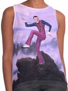 We are number one but it´s Wanderer above the Sea of Fog Contrast Tank