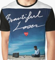 Kyle Beautiful Loser Graphic T-Shirt