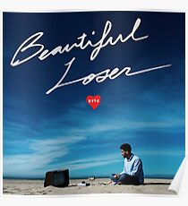 Kyle Beautiful Loser Poster