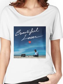 Kyle Beautiful Loser Women's Relaxed Fit T-Shirt