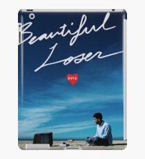 Kyle Beautiful Loser iPad Case/Skin