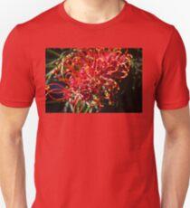 Australian flora in bloom T-Shirt