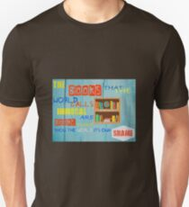 Immoral Books Unisex T-Shirt