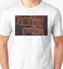 Flume at ACL 2016 Unisex T-Shirt