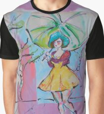 Walk in the Park Graphic T-Shirt
